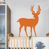 Deer Wall Decal Wall Decal