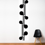 Network Wall Decal Wall Decal