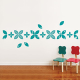 Baby Leaves Wall Decal Wall Decal