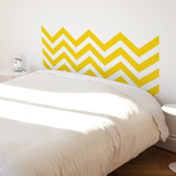 Kosterhavet Light yellow Wall Decal Vinilo decorativo