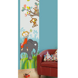 Happy tree Wall Decal Wall Decal