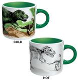 Disappearing Dinosaurs Mug Mug