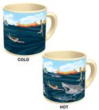 Shark! Mug Mug