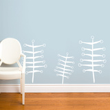 Plants Wall Decal Wall Decal