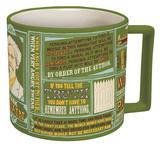 Mark Twain Mug Mug