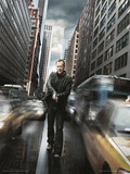 24 - Jack Bauer NYC Masterprint