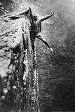 Mountain Climbing Poster Photo