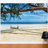 Paradise Wall Decal Wall Decal