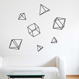 Hornstull Wall Decal Wall Decal