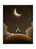 Moondust Photographic Print by Cindy Thornton