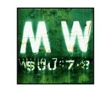 Andrew Goetz - MW Green - Fotografik Baskı