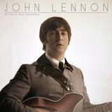 John Lennon 2015 Wall Calendar Calendriers
