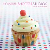 Howard Shooter 2015 Wall Calendar Calendriers