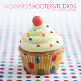 Howard Shooter 2015 Wall Calendar Calendars