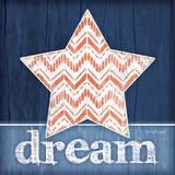 Dream Star Prints by Jennifer Pugh