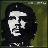 Che Guevara 2015 Wall Calendar Calendriers
