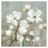 Sweetbay Magnolia I - Mini Prints by Allison Pearce