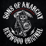 Sons of Anarchy Calendrier mural 2015 Calendriers
