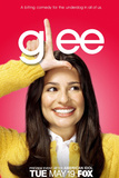 Glee Style M Poster Posters