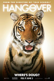 The Hangover Tiger Poster Photo