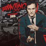 Tarantino 2015 Wall Calendar Calendars