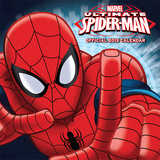 Spiderman 2015 Wall Calendar Kalender