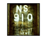 NS 910 Fotografisk trykk av Andrew Goetz