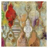 Algiers I Lámina por Gabriela Villarreal