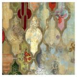 Algiers II Kunstdrucke von Gabriela Villarreal