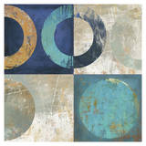 Accordance I Prints by Tom Reeves
