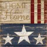 Home Sweet Home Poster by Jennifer Pugh