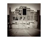 Asbury Park Casino Photographic Print by Annmarie Young