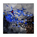 Abstract 884110 Photographic Print by  Ledent