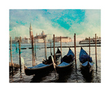 Venice, Italy Photographic Print by Annmarie Young