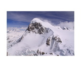 The Breithorn, Switzerland Photographic Print by Ronald A Dahlquist