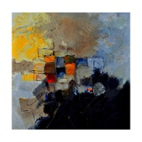 Abstract 88412022 Photographic Print by  Ledent