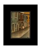 Burano Italy No 17 Photographic Print by Diane Strain