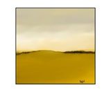 The Hill A 1 Photographic Print by Diane Strain