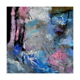 Abstract 8841203 Photographic Print by  Ledent