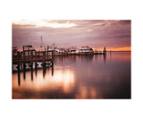 Long Beach Island, NJ LBI Photograph Photographic Print by Annmarie Young