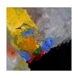 Abstract 7741201 Photographic Print by  Ledent