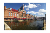 Inner Harbor Revival, Baltimore, Maryland Photographic Print by George Oze
