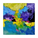 Abstract 7741301 Photographic Print by  Ledent
