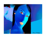 Amour Partage Love Shared 1133 Photographic Print by Diane Strain