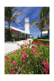 Punta Sur Lighthouse, Isla Mujeres,Mexico Photographic Print by George Oze