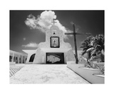 Church On Isla Mujeres, Mexico Photographic Print by Annmarie Young
