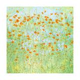 Forever Spring Affiches par Herb Dickinson