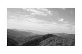 Great Smoky Mountains Prints by Herb Dickinson