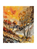Autumn 5650 Photographic Print by  Ledent