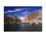 Eagle Lake Photographic Print by Ronald A Dahlquist